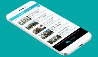 房产经纪手机雷火app官网下载设计项目